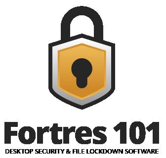 Desktop Security & File Lockdown Software   Fortres 101